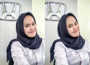 Honda Sholeh Iskandar Bogor