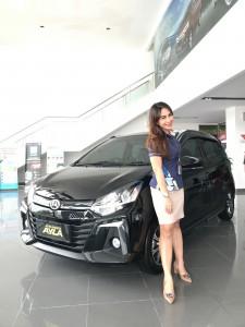 Sales Mobil  Daihatsu Tegal