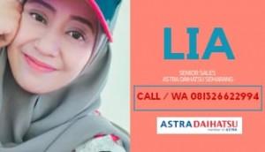 Zuliya Nasution (Lia)