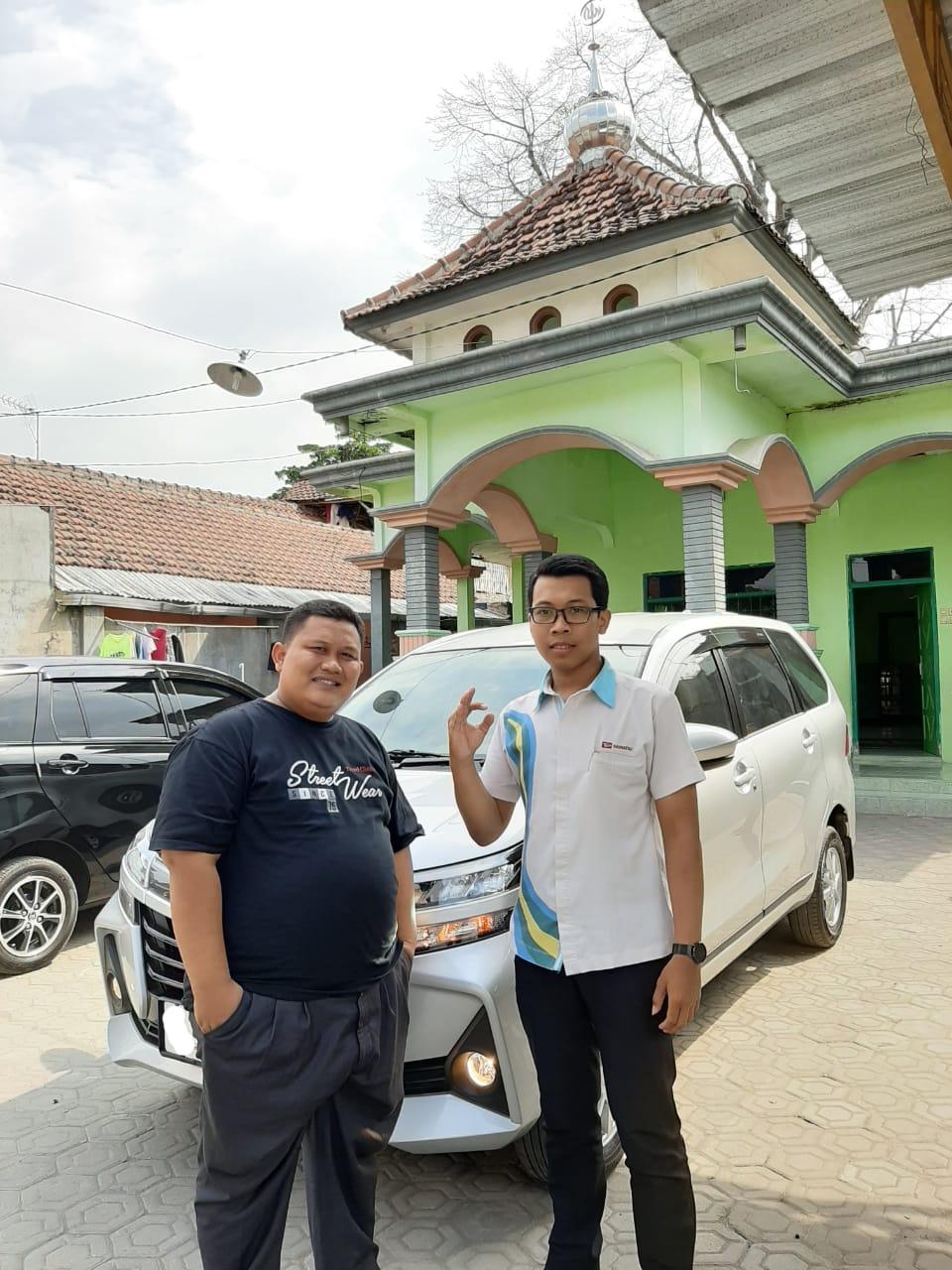 Sales Mobil Sales Daihatsu Jombang