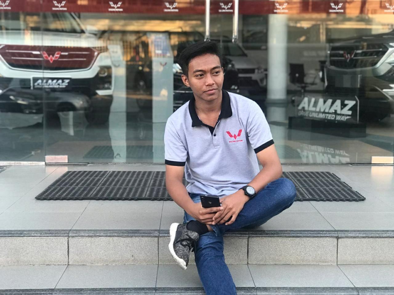 Sales Mobil Sales Wuling Denpasar