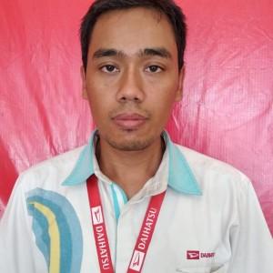 Muhammad Muhdi