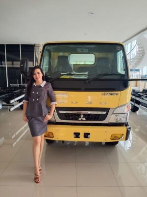 Sales mitsubishi Jawa Tengah