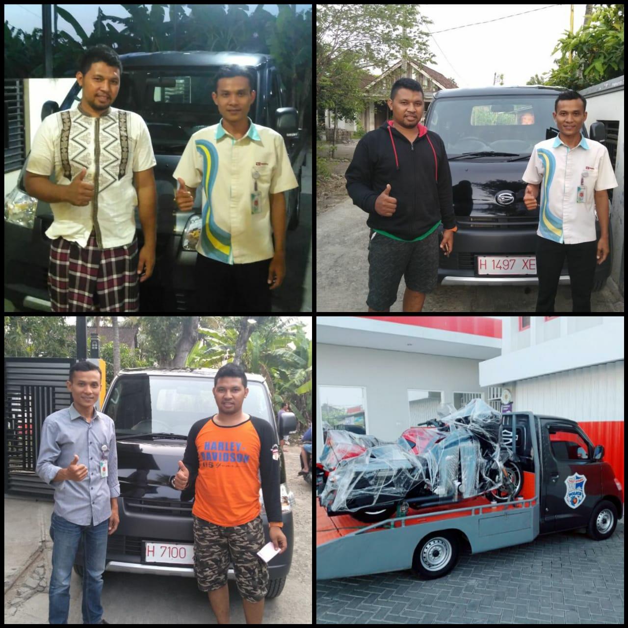 Sales Mobil Sales Daihatsu Jepara