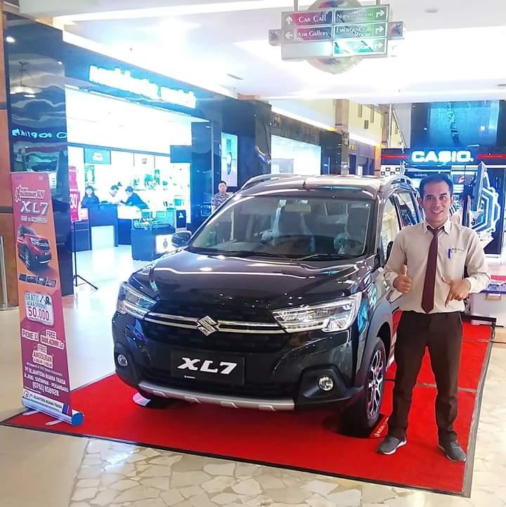 Sales Mobil Sales Suzuki Riau