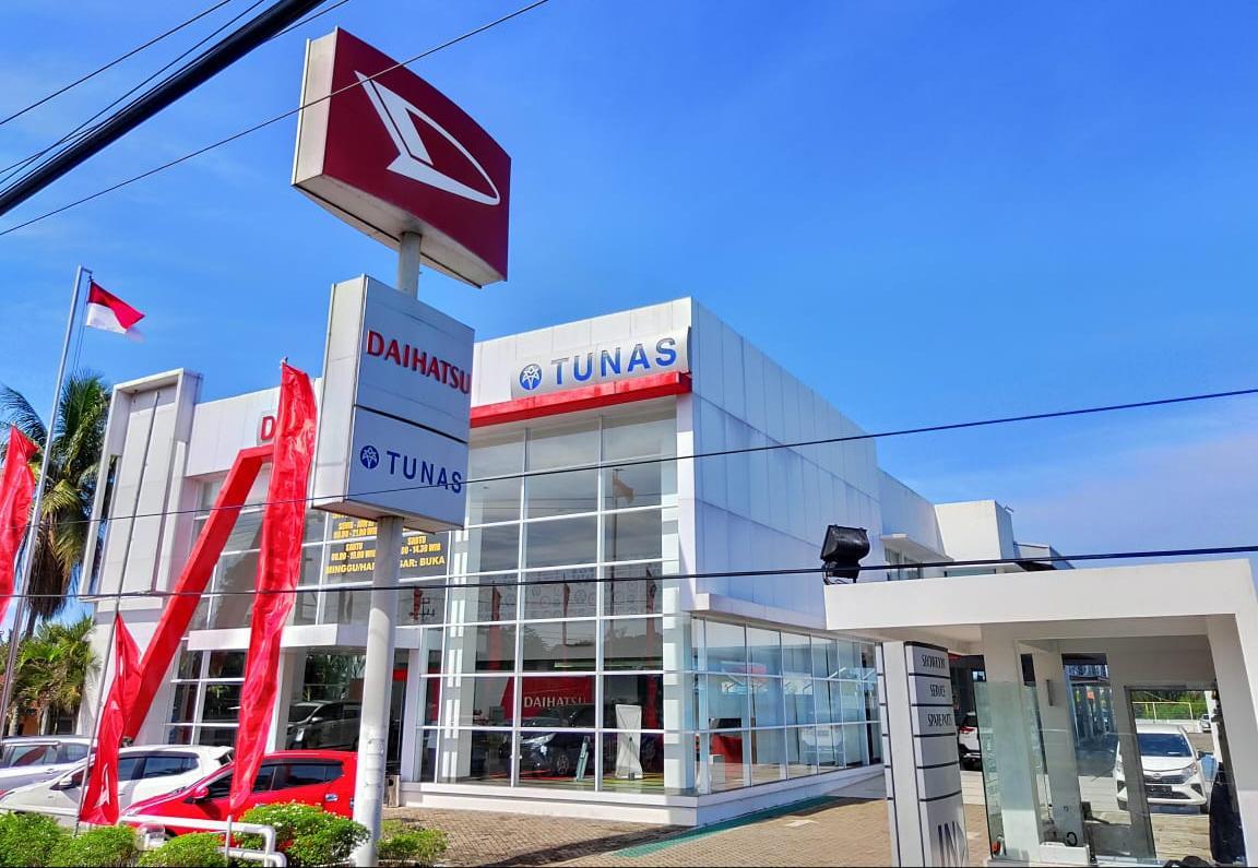 Sales Mobil  Daihatsu Depok