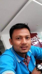 Sales Mobil  Isuzu Jakarta