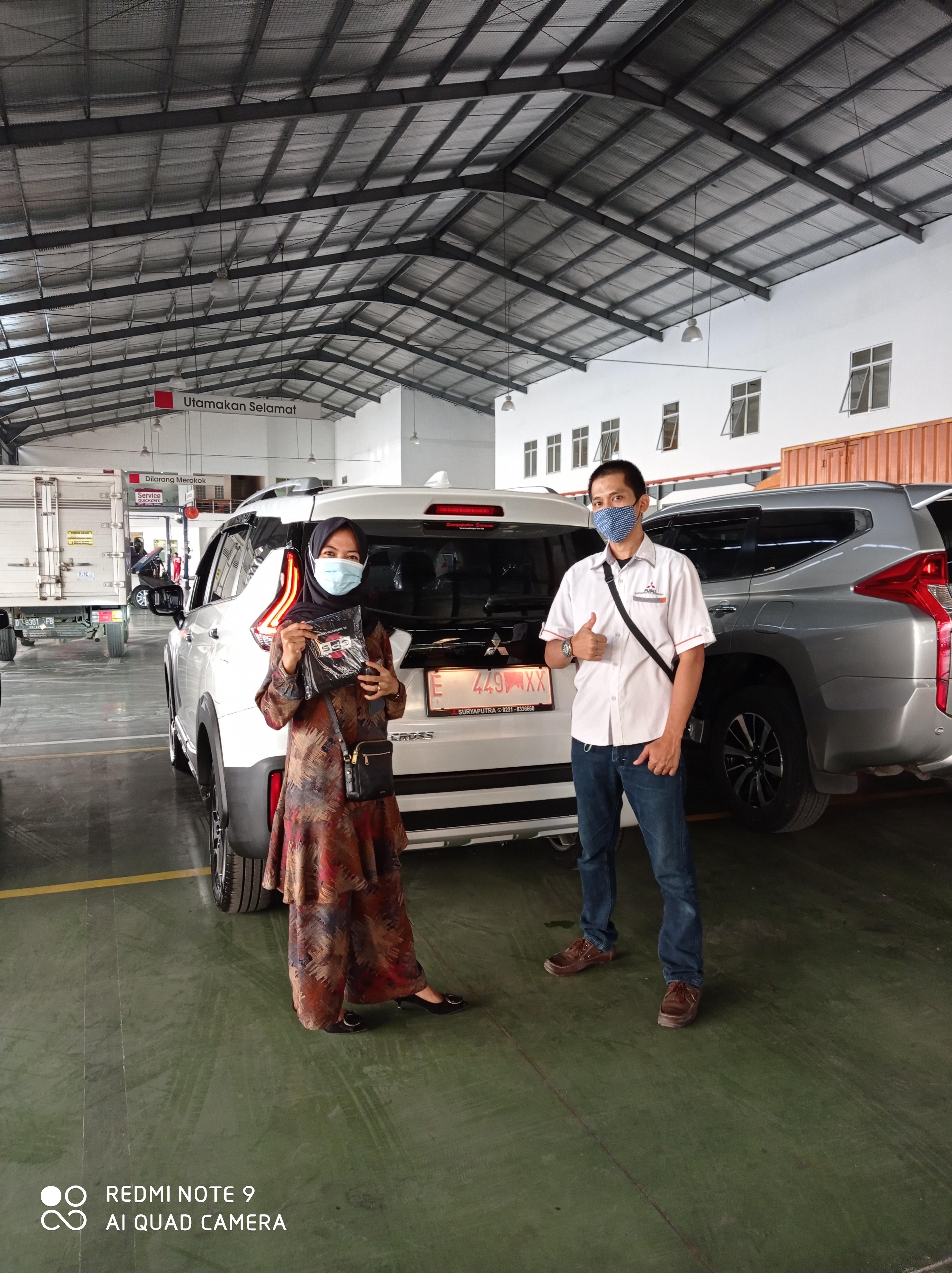 Sales Mobil  Mitsubishi Majalengka