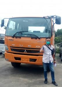 Sales mitsubishi Jawa Timur