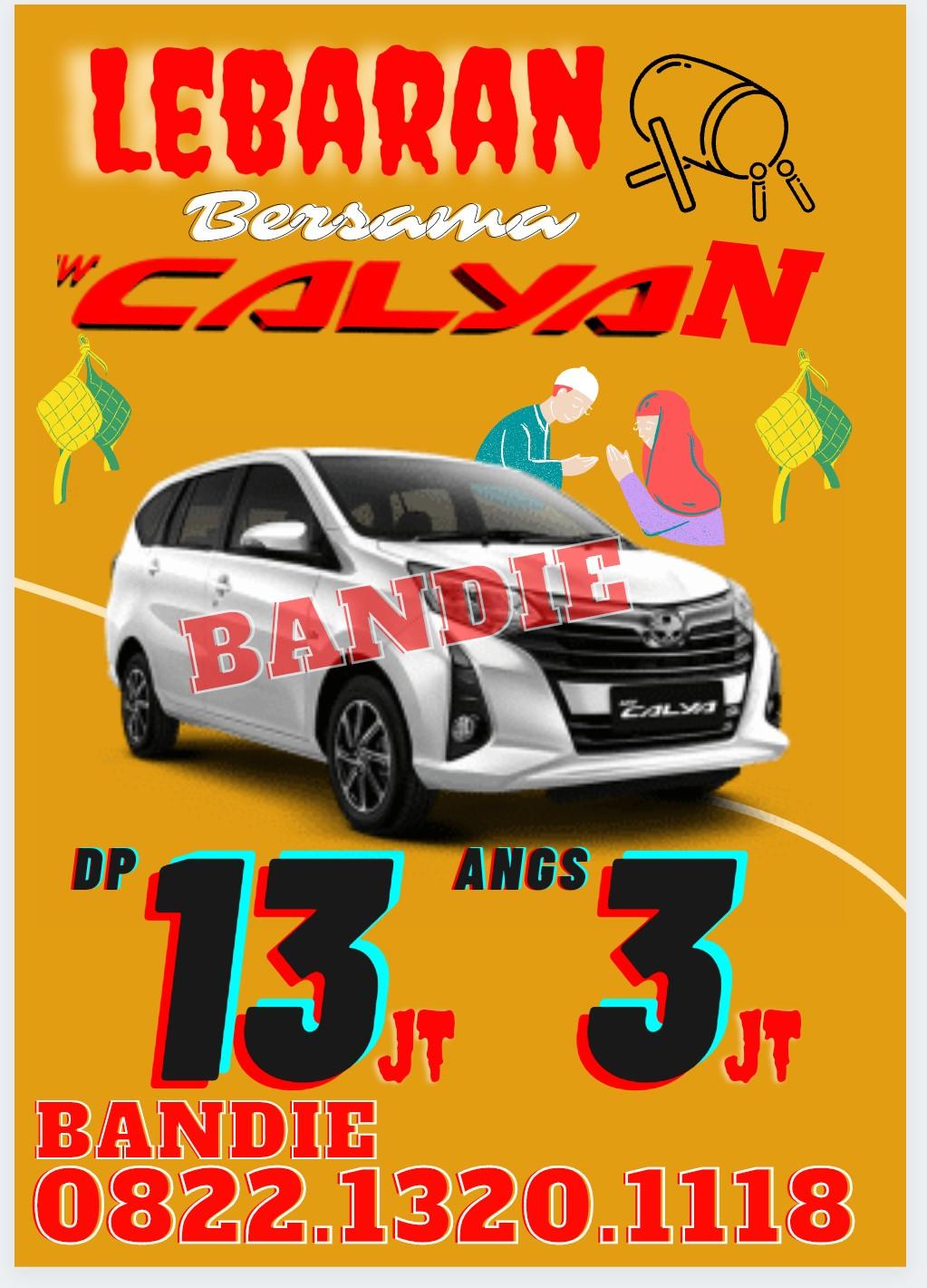Sales Mobil Kredit Toyota Bekasi