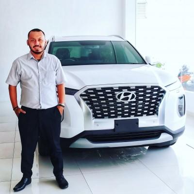 Sales hyundai Surabaya