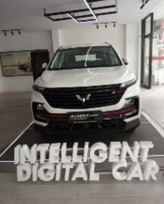 Sales Mobil  Wuling Jakarta Timur