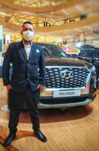 Sales Mobil  Hyundai Madiun