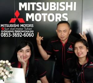 Sales mitsubishi Tuban
