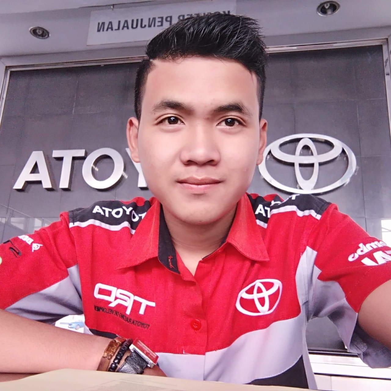Sales Mobil Kredit Toyota Tasikmalaya