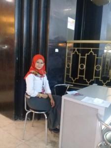 Sales honda Jakarta Barat