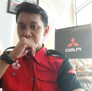 Sales mitsubishi Malang