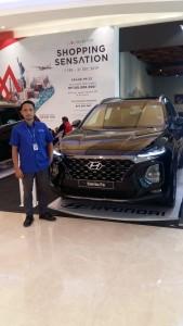 Sales hyundai Jakarta Utara