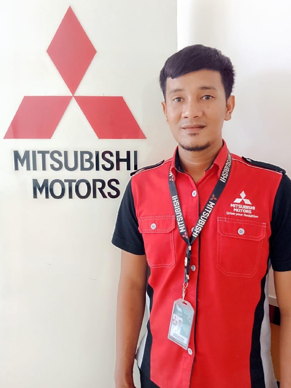 Sales Mobil Sales Mitsubishi Agam