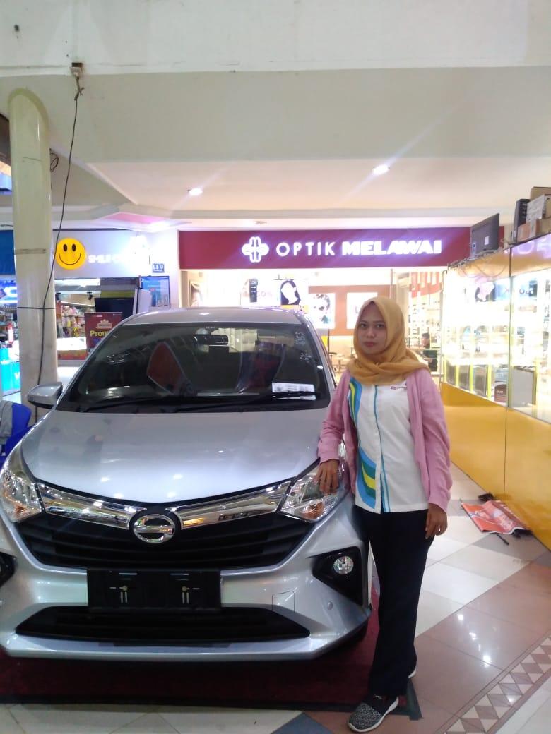 Sales Mobil Sales Daihatsu Mataram