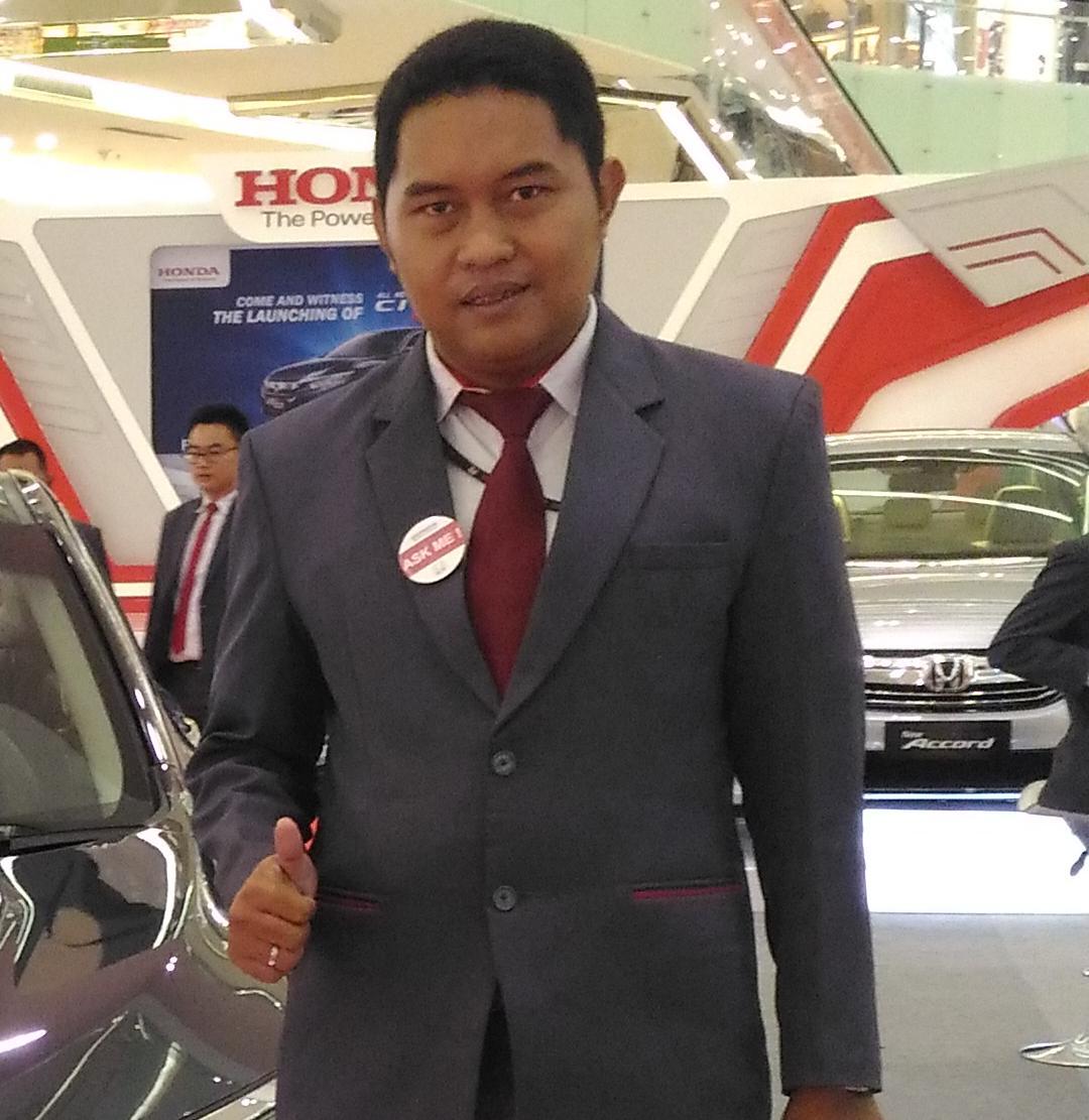 Sales Mobil Sales Honda Surabaya