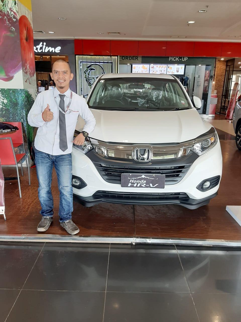Sales Mobil Sales Honda Banjarmasin