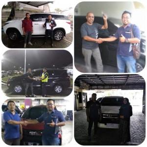 Sales Toyota Nganjuk