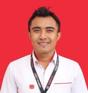 Rendi Nasution