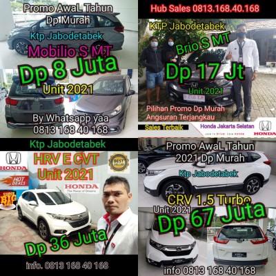 SOFYAN SALES HONDA LENTENG AGUNG JAKARTA