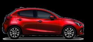 Mazda New Mazda2  Mazda Bangkalan