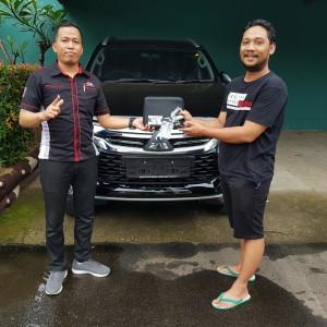 Delivery Mitsubishi Pajero Sport Dakar  Mitsubishi Jakarta selatan