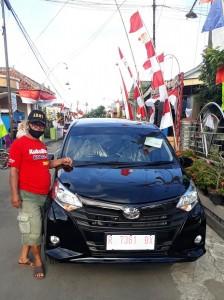 DP termurah 20%  Toyota Yogyakarta
