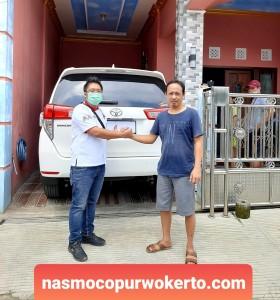 BAYAR LANGSUNG KIRIM  Toyota Purwokerto