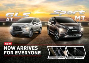 Xpander 2020 mojokerto Sales Mitsubishi Mojokerto