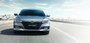 ALL NEW HONDA ACCORD  Honda Tenggarong