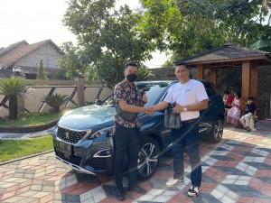 Peugeot Surabaya 2021 Kredit Peugeot Surabaya