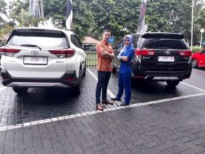 BAYAR LANGSUNG KIRIM  Toyota Yogyakarta