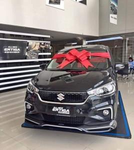 Suzuki Allnew Ertiga Sport Sales Suzuki Riau