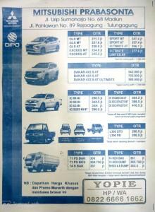 Paket Promo Mitsubishi Tulungagung Sales Mitsubishi Tulungagung