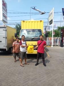 Mitsubishi Cirebon  Mitsubishi Cirebon