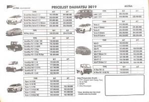 Promo Harga Daihatsu Jombang Sales Daihatsu Jombang
