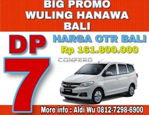 Big Promo Wuling Hanawa Bali Sales Wuling Denpasar