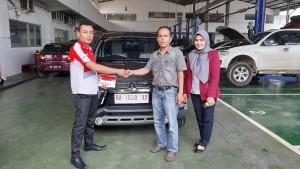 Mitsubishi Padang 2020  Mitsubishi Padang
