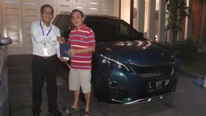 Peugeot Surabaya 2020  Peugeot Surabaya
