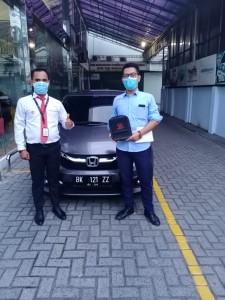 Honda Medan  Honda Medan