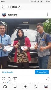 Suzuki Riau 2020 Sales Suzuki Riau