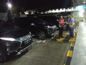 8  Mitsubishi Bekasi