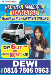 Promo Daihatsu Slawi