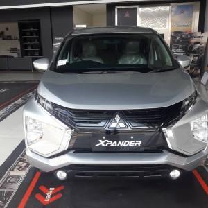 Xpander Exceed  Mitsubishi Bogor