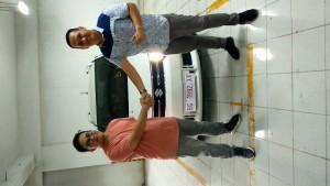 Penyerahan mobil Sales Suzuki Palembang